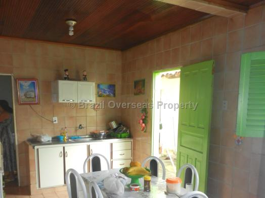 House for sale in Joao Pessoa - Kitchen view