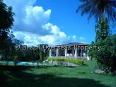 Land for sale in Brasilia - Main house