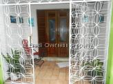 House for sale in Joao Pessoa - Entrance porch