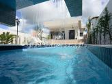 House for sale in Joao Pessoa - View to house from pool