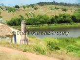 Farm for sale in Campina Grande - Old mill house