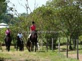 Farm for sale in Sao Paulo - Riding through grounds