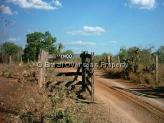 Farm for sale in Palmas - Farm entrance