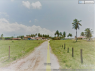 Land for sale in Joao Pessoa - Access road at back of plot looking north