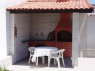 House for sale in Rio de Janeiro - BBQ area