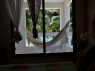 House for sale in Joao Pessoa - A view from a bed