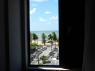 Apartment for sale in Joao Pessoa - Bedroom window view