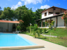 Country Home for sale in Joao Pessoa - House view from pool area