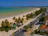 House for sale in Joao Pessoa - Cabo Branco beach-front (150m's away)
