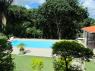 Country Home for rent in Joao Pessoa - Pool view from house