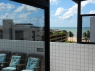 Apartment for sale in Joao Pessoa - View from hammock on private rooftop