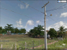 Land for sale in Joao Pessoa - Google streetview image (2)
