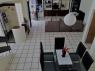 House for sale in Joao Pessoa - Lounge and dining view from landing