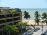 Apartment for sale in Joao Pessoa - View from lounge window