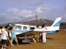Hotel/Pousada for sale in Campina Grande - TV crew arrive by plane
