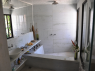 House for sale in Joao Pessoa - Marble bath in master bathroom