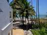 House for sale in Joao Pessoa - Side balcony view