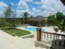 Hotel/Pousada for sale in Joao Pessoa - Pool and terrace view