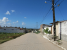 Land for sale in Joao Pessoa - Road approach to this land