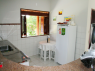 Country Home for rent in Joao Pessoa - Open plan kitchen