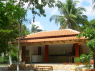 Country Home for sale in Joao Pessoa - Undercover BBQ and outside dining kitchen